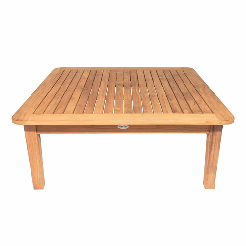"Miami 42"" Square Table"