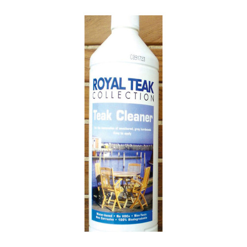 Teak Cleaner - 33 oz.