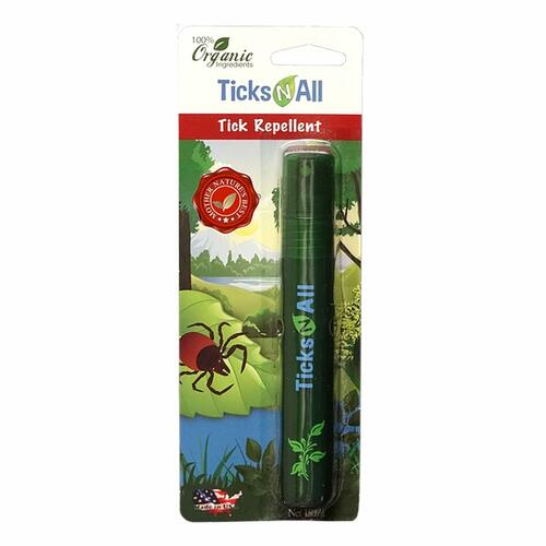 Tick Repellent -Pocket Spray