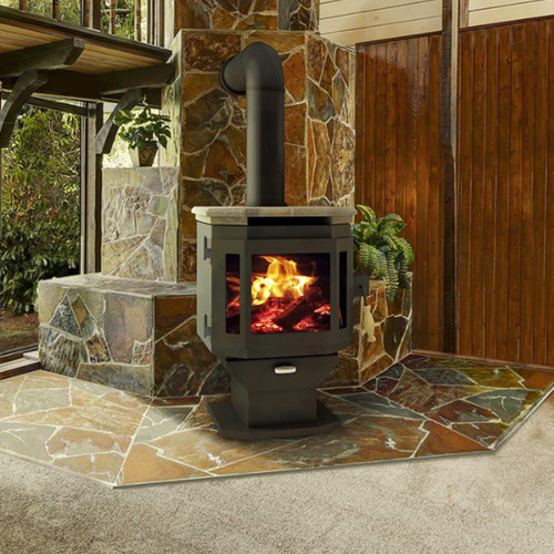 Catalyst Wood Burning Stove