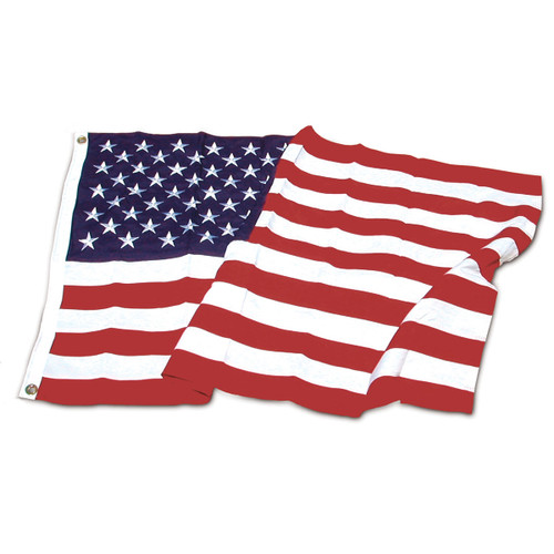 4ft x 6ft Sewn Polyester US Flag - Online Stores Brand