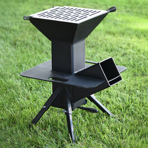 Watchman Outdoor Cook Stove