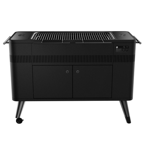 Everdure HUB II Ultimate Charcoal Grill