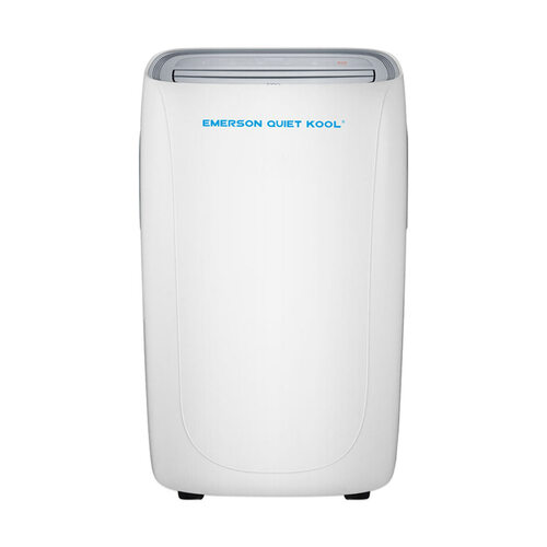 Portable Air Conditioner with Remote Control for Rooms up to 250-Sq. Ft.
