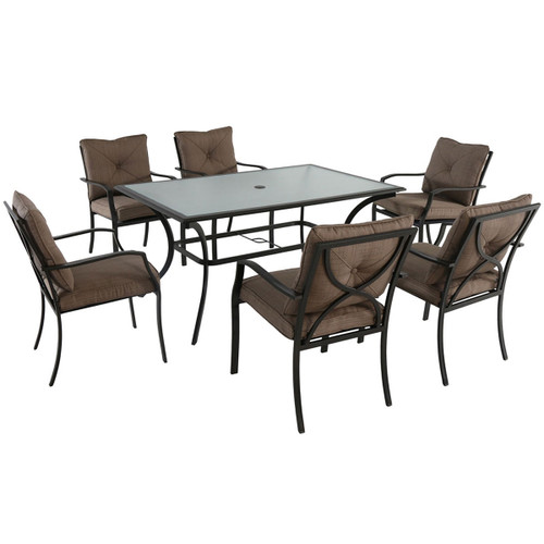 Palm Bay 7-Piece Dining Set