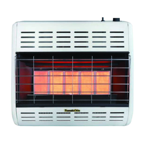 Empire 25,000 BTU Propane Heater Manual Temperature Control