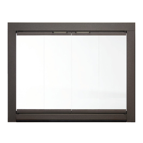 Hearth Craft Grande Stock Masonry Fireplace Door