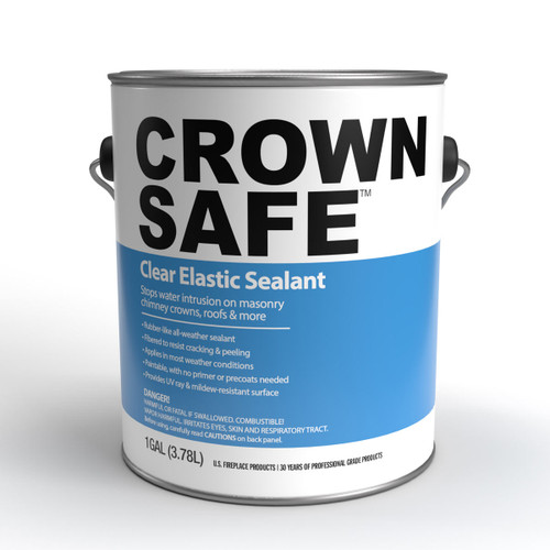 Crown Safe Elastic Sealant