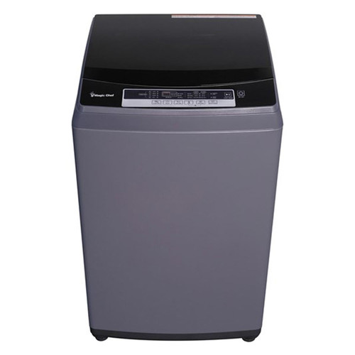 2.0 Cu. Ft. Top Loading Compact Washer - Silver