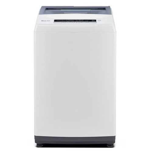 2.0 Cu. Ft. Top Loading Compact Washer - White