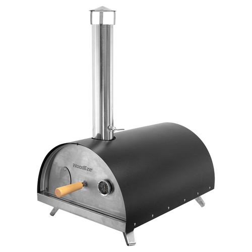 Woodeze Pizza Oven