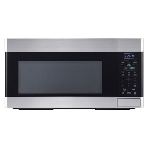 Sharp Over-the-Range Microwave - 1100 W - Stainless