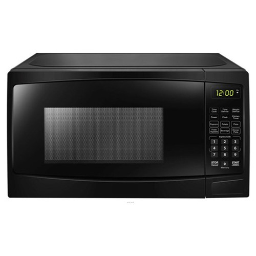 Danby 0.9 Cu. Ft. Countertop Microwave - 900 Watt - Black