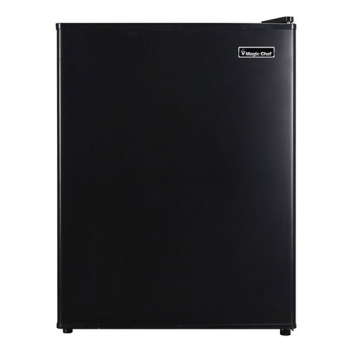 Magic Chef 2.4 Cu. Ft. Compact Refrigerator - Black - MCAR240B2