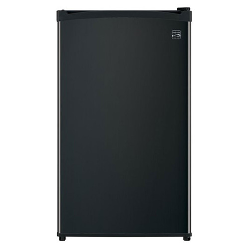 Kenmore 4.4 Cu. Ft. Compact Refrigerator - Black - 99089