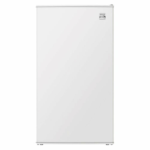 Kenmore 3.1 Cu. Ft. Compact Refrigerator - White - 99042