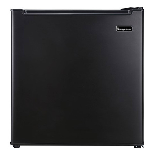 Magic Chef 1.7 Cu. Ft. Compact Refrigerator - Black - MCAR170BE