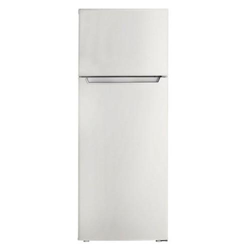 Danby 7.3 Cu. Ft. Refrigerator w/ Independent Freezer - White - DPF073C2WDB