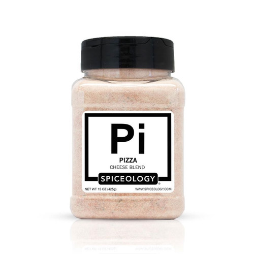 Spiceology - Pizza Cheese Blend