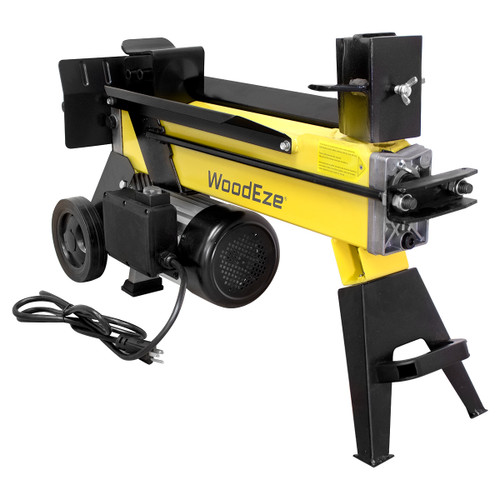 WoodEze 4-Ton Electric Log Splitter - LS56