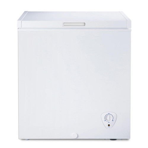 Arctic Wind 5.0-Cu. Ft. Chest Freezer - White