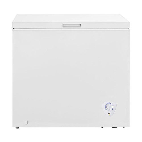 Arctic Wind 7.0-Cu. Ft. Chest Freezer - White