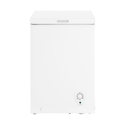 Arctic Wind 3.4-Cu. Ft. Chest Freezer - White