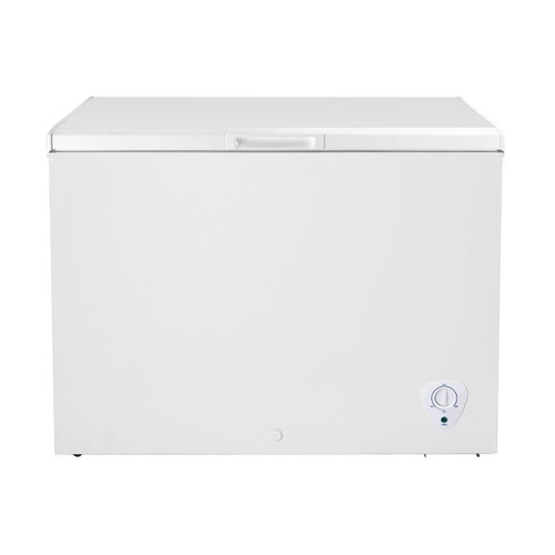Arctic Wind 8.7-Cu. Ft. Chest Freezer - White