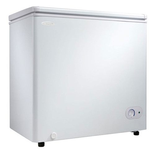 Danby 5.5 Cu. Ft. Chest Freezer - White - DCF055A2WDB