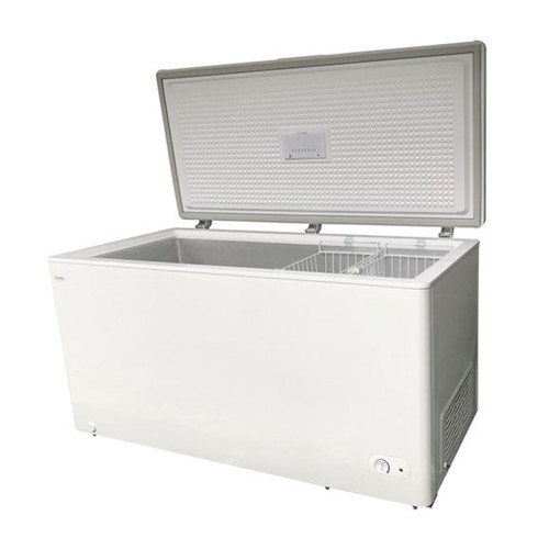 Danby 14.5 Cu. Ft. Chest Freezer - White - DCF145A3WDB