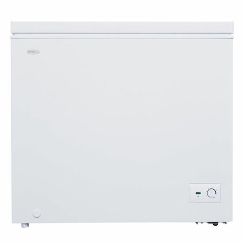 Danby 7.0 Cu. Ft. Chest Freezer - White - DCF070B1WM
