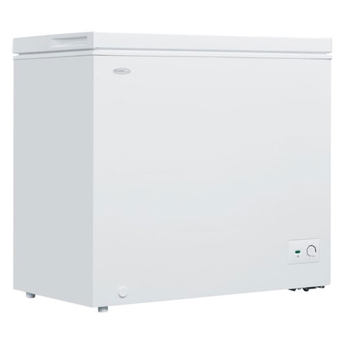 Danby 8.7 Cu. Ft. Chest Freezer - White - DCF087B1WM