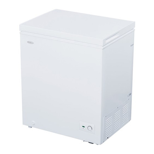 Danby 5.0 Cu. Ft. Chest Freezer - White - DCF050B1WM