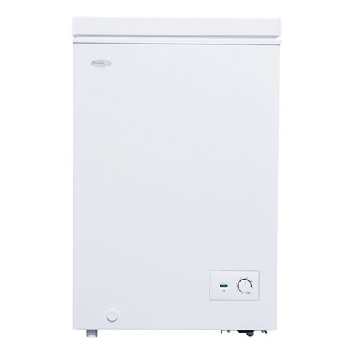 Danby 3.5 Cu. Ft. Chest Freezer - White - DCF035B1WM