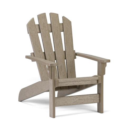 Breezesta Poly Lumber Adirondack Kidz Chair