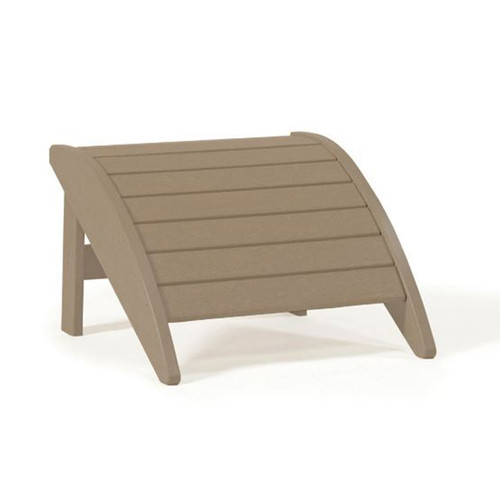 Breezesta Poly Lumber Leisure Footrest