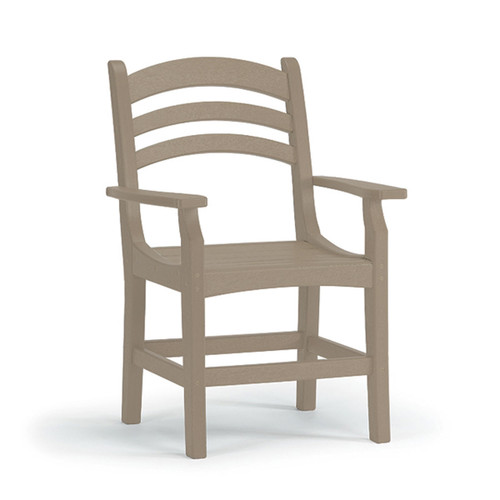 Breezesta - Avanti Dining Captains Chair