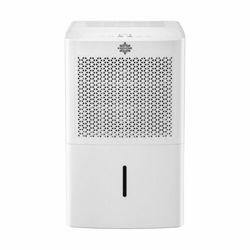 Energy Star 35-Pint Dehumidifier for a Room up to 375 Sq. Ft.