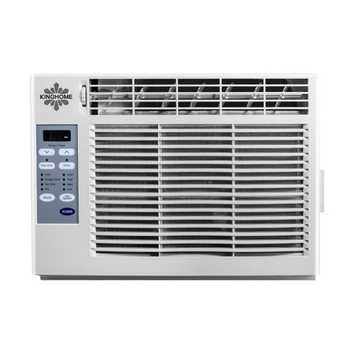 Energy Star 5,000 BTU Window Air Conditioner with Electronic Controls and Remote