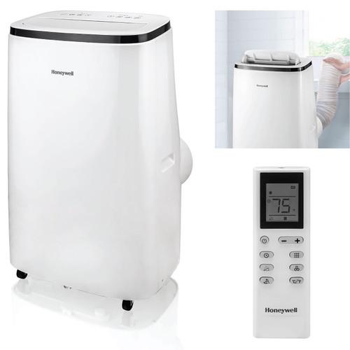 Honeywell 15,000 BTU Portable Air Conditioner with Heat - HJ5HESWK0