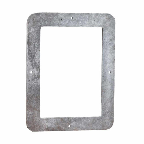 13'' x 13'' Sweeps Ring for Lyemance or Lock-Top Dampers