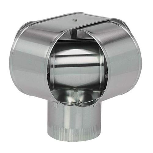 Homesaver 12'' Round Windbeater Cap