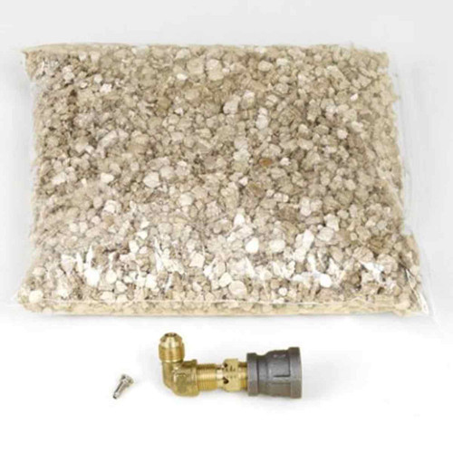 LP Millivolt Valve Kit For 30''-36'' Log