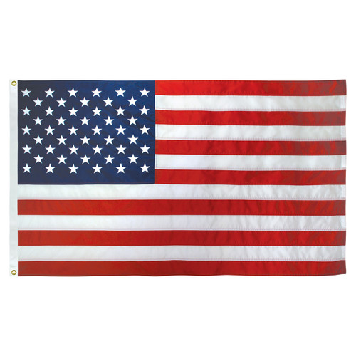 USA 3ft x 5ft Endura Nylon Flag