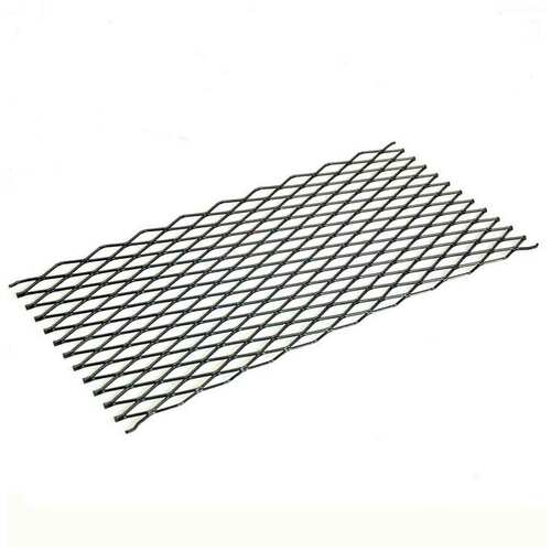 20'' Ember Retainer for Fireplace Grates