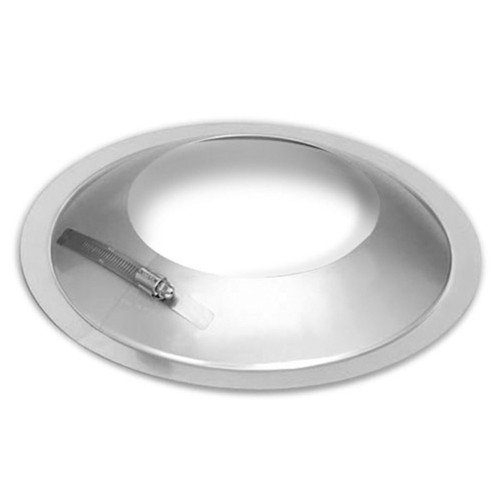 8'' HomeSaver UltraPro Storm Collar 304-Alloy