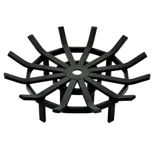 23'' Spider Outdoor Fire Pit Grate