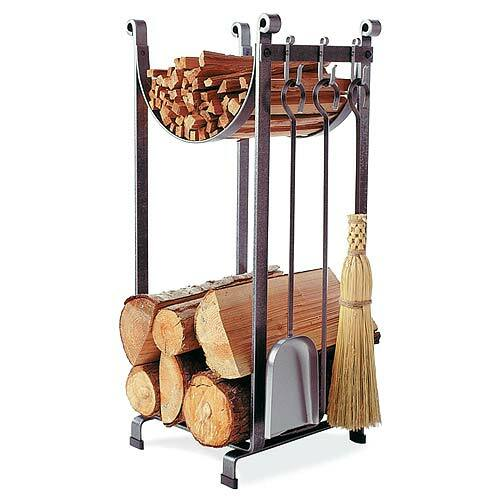 Sling Rack with Tools