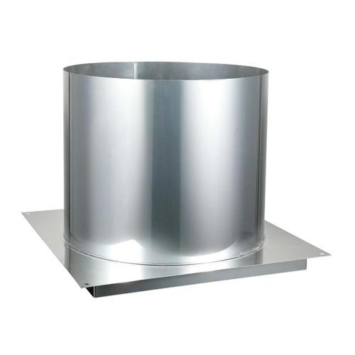 6'' EcoVent USA Attic Insulation Shield