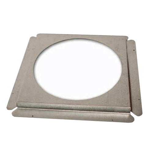 8'' Superior 1'' Clearance Firestop Spacer